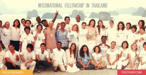 Fully-Funded-International-Youth-Fellowship-in-Thailand